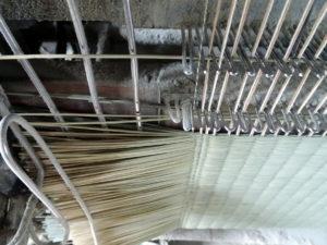 い草 織機